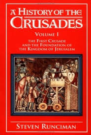 Runciman Steven. A History of the Crusades