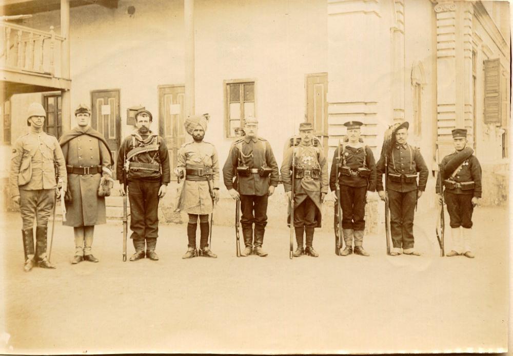 Китай, 1900г. Групповое фото-1.jpg