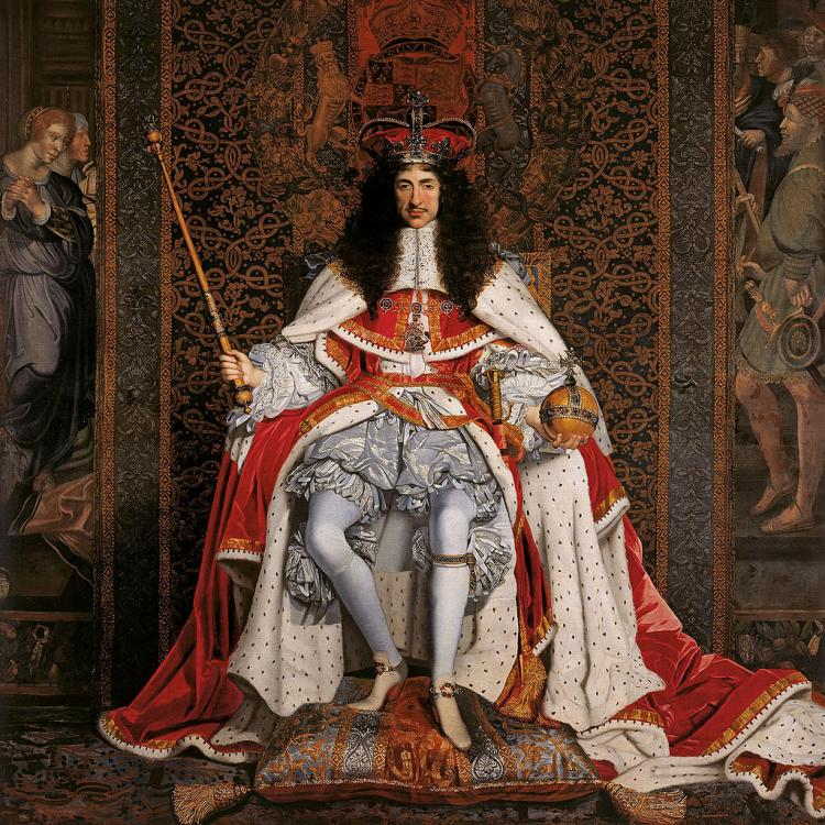 Charles_II_of_England_in_Coronation_robe