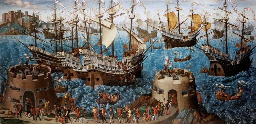 Basire_Embarkation_of_Henry_VIII_1520.th