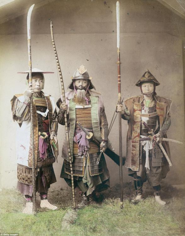3C89E76E00000578-0-Three_Japanese_Samura