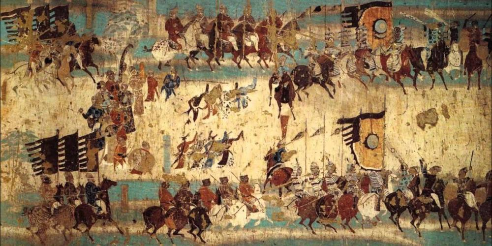 Battle-of-Talas-751-CE-Clash-Between-the