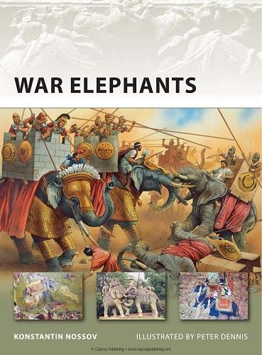 K. Nossov - War Elephants (NV150) - 2008