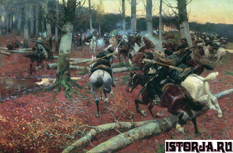 Roubaud_Scene_from_Caucasian_war.jpg.da0