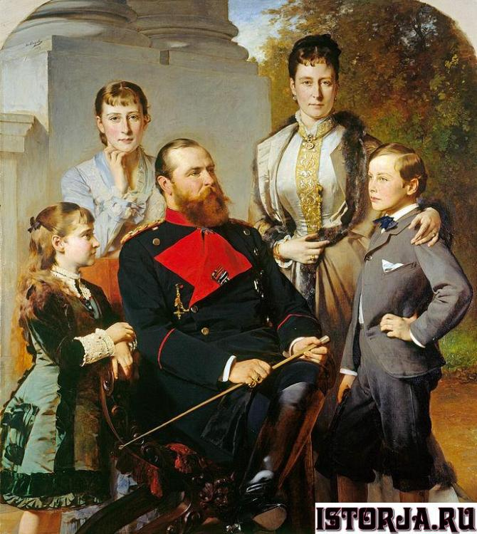The_Family_of_the_Grand_Duke_of_Hesse.th