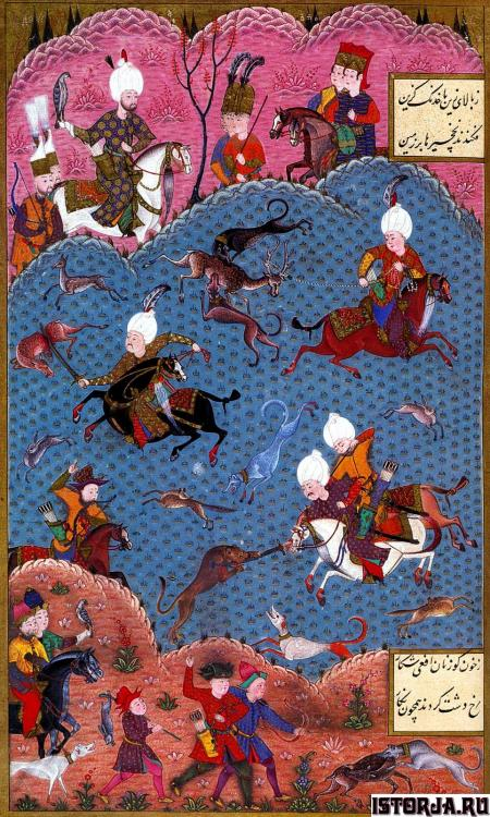 1553-Suleyman_hunting_with_Selim-lg.thum