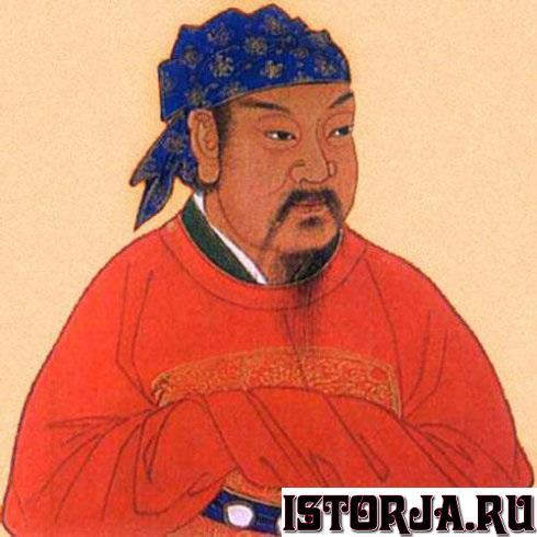Gao_Xianzhi_was_a_Tang_general_of_Korean