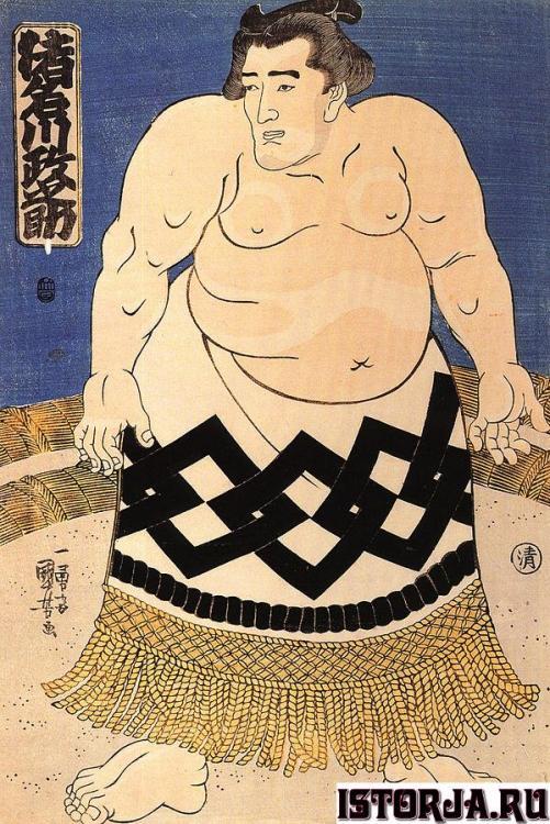 Kuniyoshi_Utagawa,_The_sumo_wrestler.jpg
